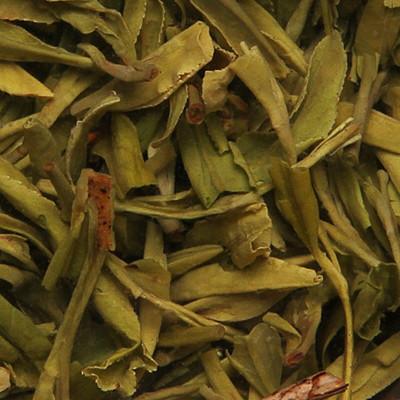 介绍百合花茶的搭配及其功效