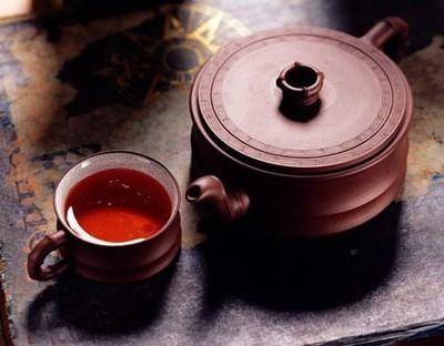 黑茶的功效强大到了你心动