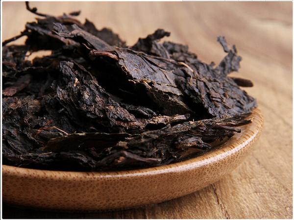 细说湖南安化黑茶的功效