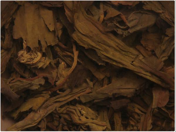 安化黑茶的功效有哪些?你不一定都知道