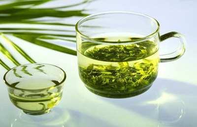 绿茶知识 什么是剑门绿茶