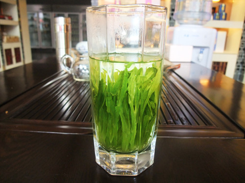 这些你可能并不知道的绿茶知识