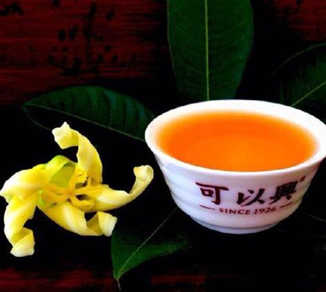 庆丰祥普洱茶