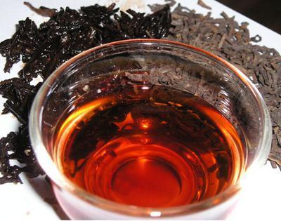 红印普洱茶的知识介绍