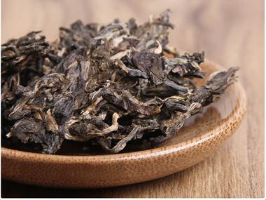 关于普洱茶的知识介绍