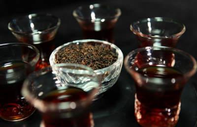 班章王普洱茶的知识介绍