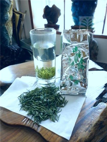 安徽六安瓜片茶业股份有限公司介绍茶叶的冲泡方法?