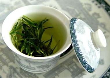 六安瓜片是茶中之极品