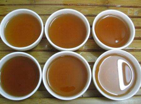 那些你不知道的茶叶知识之湖南黑茶的产地
