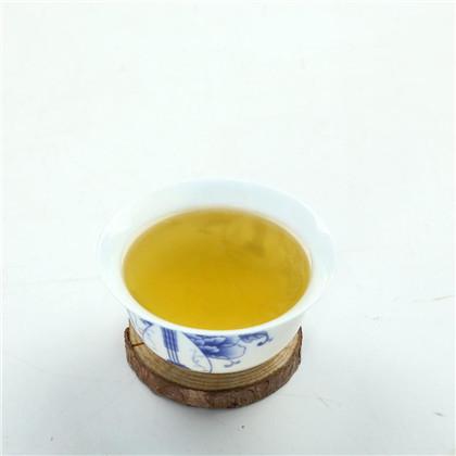 信阳毛尖的茶型
