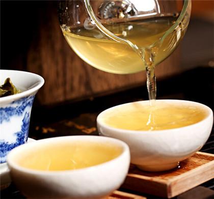 知名品牌西湖龙井茶叶的产区有哪些?