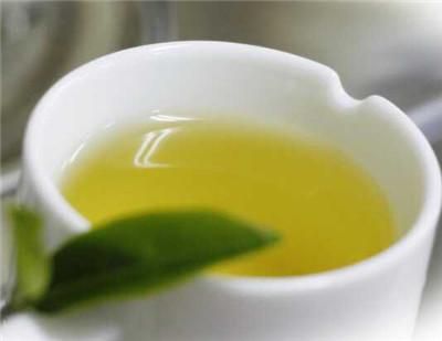 高级西湖龙井茶的炒制秘诀