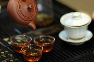 介绍:普洱茶千两茶