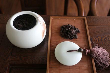 怡清源安化黑茶产品种类