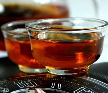 湖南安化黑茶与普洱茶的区别 产地原料都不同