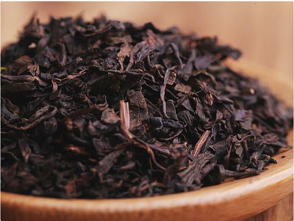 黑茶与安化黑茶的简介