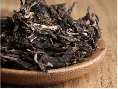 湖南安化黑茶的历史
