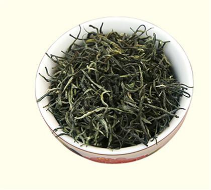 怎样喝绿茶减肥