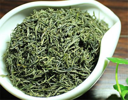 懒人减肥法之饮用绿茶减肥