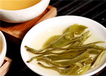 饮用绿茶减肥经期慎饮