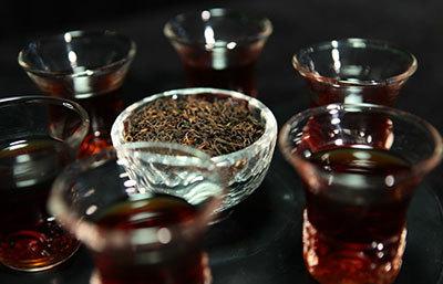 收藏普洱茶哪种好
