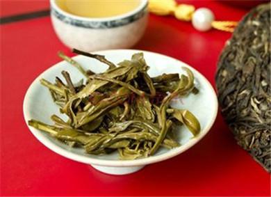 云南珍藏普洱茶的价格