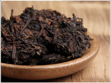 收藏普洱茶的价值