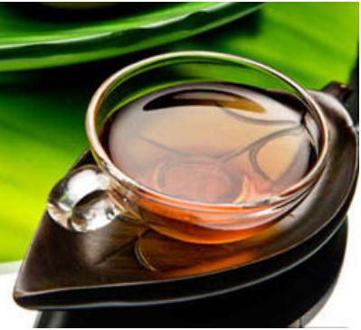 苦丁茶加普洱茶的功效有哪些?