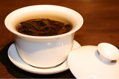 喝普洱茶的作用功效到底有哪些
