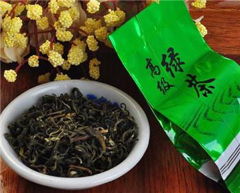 安溪铁观音茶叶