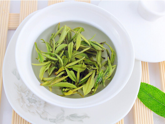 黄山毛峰和毛尖茶有怎样的区别?