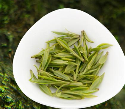 黄山毛峰茶叶的冲泡方法