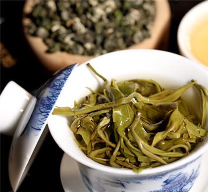 中国名茶之黄山毛峰的历史