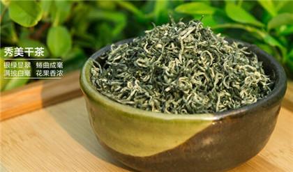 黄山毛峰制茶史