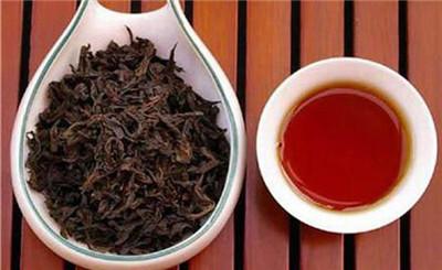 滇红茶叶有哪些作用?