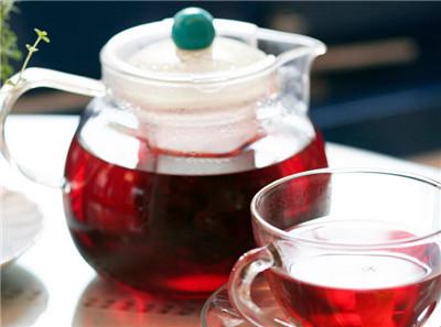 金丝滇红茶功效有哪些?