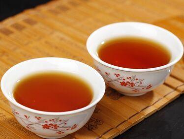 云南滇红茶 滋味浓烈