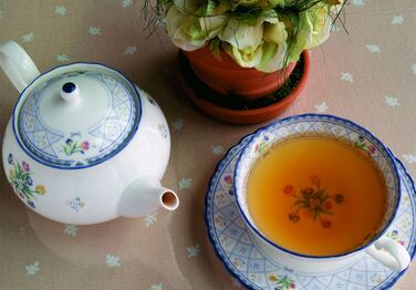 正山小种红茶泡法