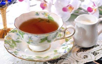 金骏眉红茶的药理作用