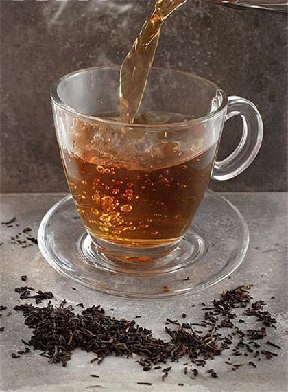 竹叶青茶的分类
