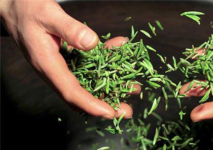竹叶青茶价格是多少?