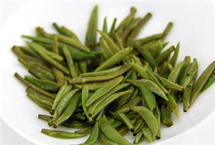 竹叶青茶的作用表现在哪些方面?