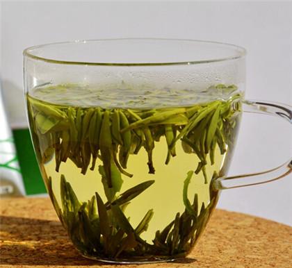 竹叶青茶的价格是多少?