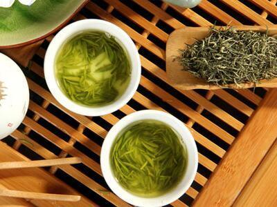 都匀毛尖属于什么茶?它的的生长条件是怎样的
