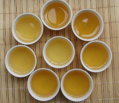 金银花茶的保存
