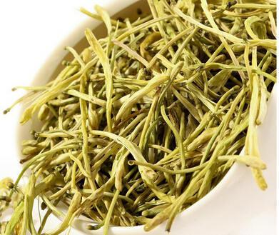 哺乳期能喝金银花茶吗?