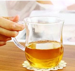 来例假能喝金银花茶吗?