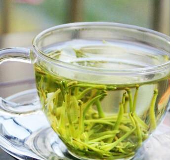 经期能否喝金银花茶?