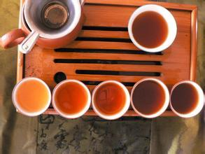 滇红工夫茶的等级介绍