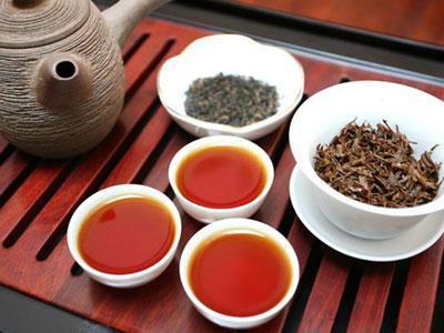 滇红工夫茶的冲泡方法